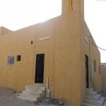 مسجد بالهدار بحاجة ماسة لمساعدة أهل الخير