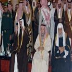 """خادم الحرمين الشريفين يؤدي صلاة الميت على الأمير سطام بن عبدالعزيز رحمه الله"""""""