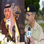 سيرة أمير الرياض الأمير خالد بن بندر بن عبد العزيز ونائبه