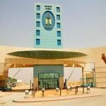 دعوة طلاب جامعة سلمان المستجدين لاستلام بطاقات الصراف