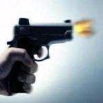""""""" اطلاق نار بالافلاج """"  مقتل مواطن وإصابة أخر  إثر خلاف بينهم"""
