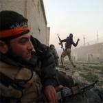 الجيش الحر يمهل حزب الله 48 ساعة لوقف عملياته في سوريا