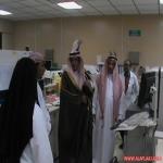 أهالي المحافظة : زيارة المحافظ للجهات الحكومية تؤتي ثمارها