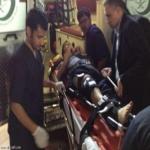 إصابة 12 طفل بسقوط عربة في مدينة ملاهي شمال الرياض
