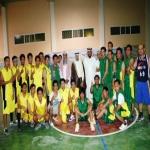 بالصور ,, نهائي بطولة كرة السلة للجالية الفلبينية بمحافظة الأفلاج