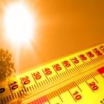 درجة الحرارة تصل لـ 50 درجة بجدة وتحذيرات من العمل في الشمس