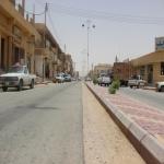 بالصور .. شارع الملك فيصل خارج حسابات المسؤولين