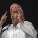 خروج الشاعر محمد بن الذيب من السجن قبل رمضان