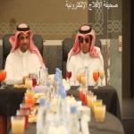 المهندس عبدالله الذيبان رئيساً لبلدية البديع