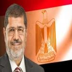 الجيش يقيل الرئيس محمد مرسي