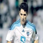 نيفيز رسميًا في الهلال لمدة موسمين بـ 30 مليون ريال