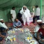 تعاوني الأحمر يقيم أنشطة رمضانيه