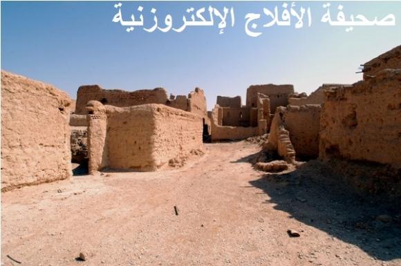 قصر النشمي في السيح