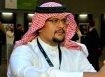 عثمان عبدالله آل عثمان .رئيس قسم تجهيزات الحاسب الألي بإدارة التربية والتعليم