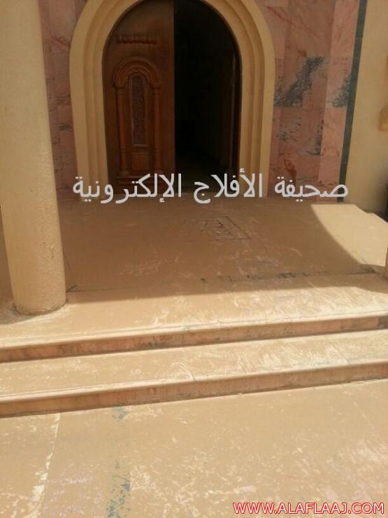 عزوف العمالة في كتابة العدل بمحافظة الأفلاج !