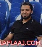 فيصل الفرشان إداري لمنتخب المملكة الأول لكرة القدم
