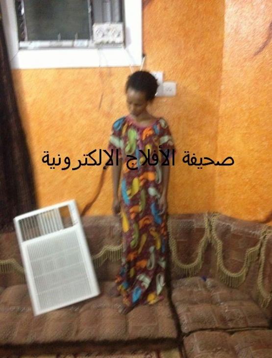 انتحار خادمة أثيوبية بالهدار