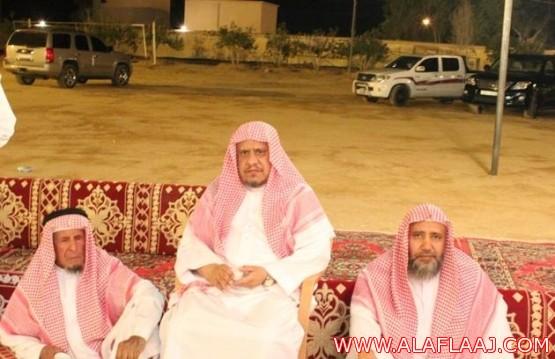 عائلة أل مبارك تحتفل بالملتقى السنوي السادس