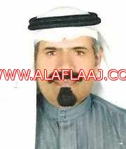 وفاة رجل الأعمال الشيخ حسن بن شايع الشكرة