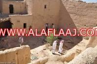 سكان البديع يطالبون السياحة الإهتمام بقصر سلمى الأثري