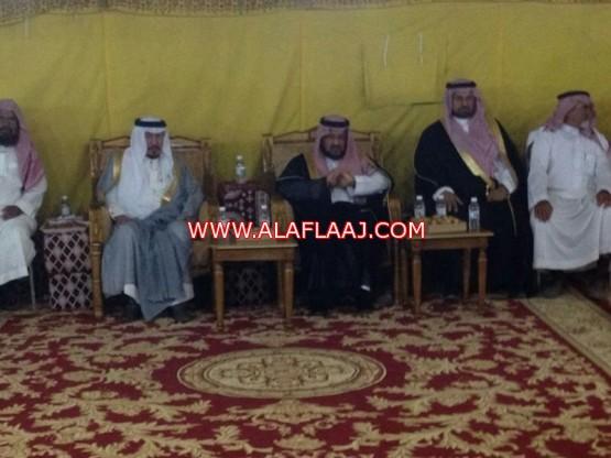آل وقيان الشكرة يشكرون كل من واساهم في فقيدهم الغالي الشيخ حسن بن شايع الشكرة