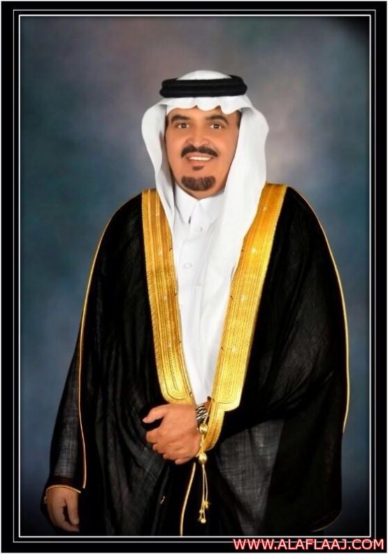الشيخ عبدالرحمن الخرعان يهنئ القيادة والشعب السعودي بمناسبة اليوم الوطني