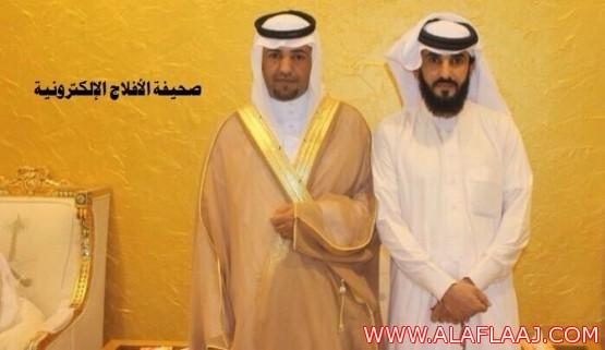 آل دحيم يحتفلون بزواج ابنهم جابر تقرير مصور