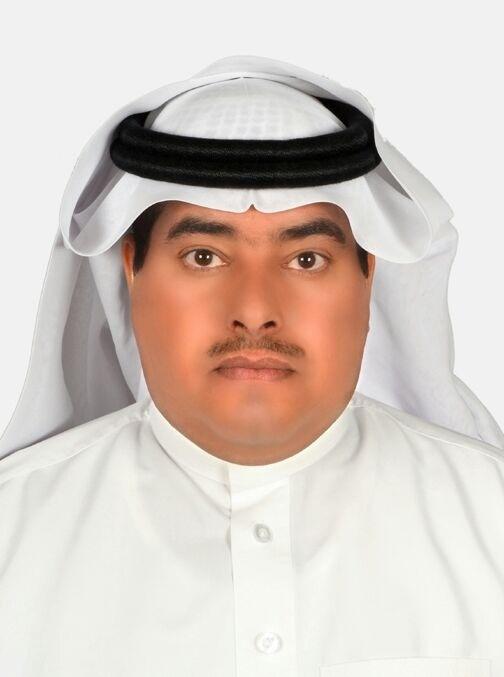 إنضمام خالد آل سيف محررآ صحفيآ