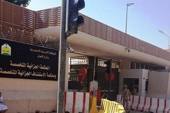 """""""العدل"""": لم يثبت بحق """"المتهم الأردني"""" التجسس على السعودية لصالح """" إسرائيل"""""""
