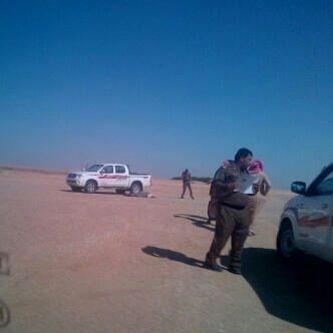 جنائية في وفاة مواطن بجوار سيارة شمال الأفلاج