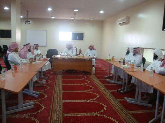 جمعية تحفيظ القران تقيم ورشة عمل  بعنوان  الموارد المالية