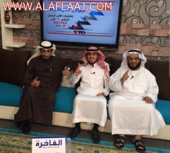 المنشد محمد الخرعان يدخل مرحلة التصويت الأخيرة