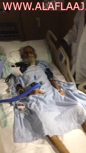 وفاة مريض أثناء انقطاع التيار الكهربائي بمستشفى الأفلاج العام