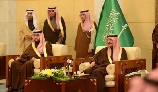 أمير الرياض: الإعلاميون ينيرون الطريق للمسؤول ونتلمس هموم المواطن