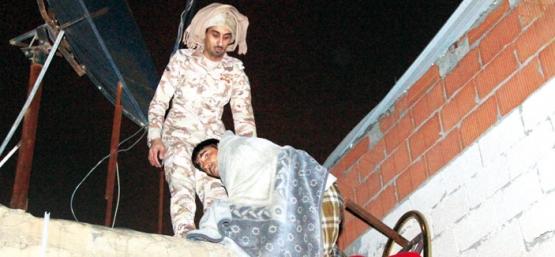 حملة أمنية في الرياض تستهدف المخالفين «المختبئين» من حملة التصحيح