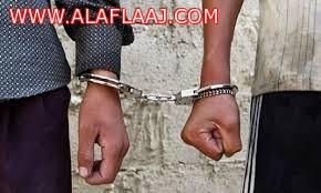 القبض على شباب اعتدوا على مواطن في الأفلاج وأصابوه في ظهره