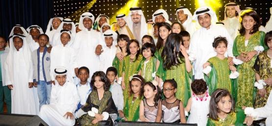 فيصل بن خالد يرعى يوم اليتيم العربي بالشؤون الاجتماعية بأبها