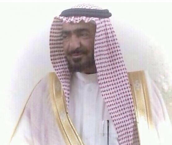 رئيس مركز الخرفة : يشكر أمير الرياض وكل من سائل عن حالته