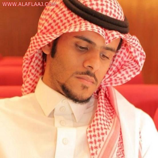 الشاعر حمد العجالين ضيفاً على برنامج اذاعة الرياض مساء اليوم
