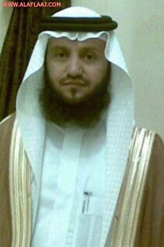 الماجستير للأستاذ عبدالهادي بن فهاد العرجاني