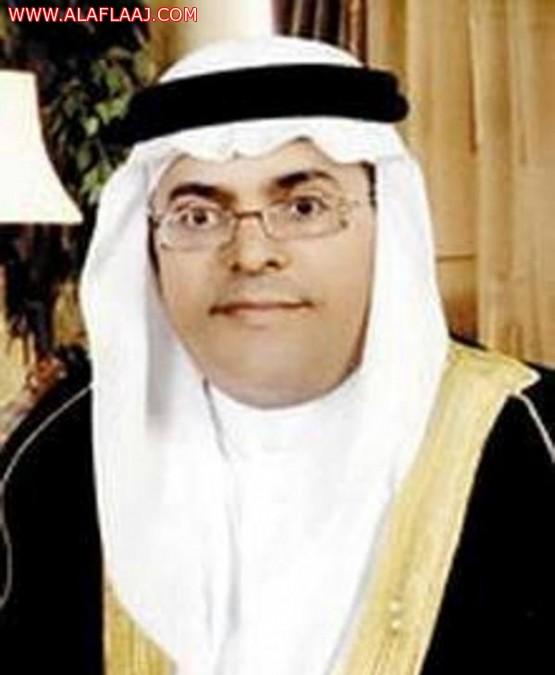 الدكتور الخرعان مدير مكتب وزير دولة في مجلس الوزراء