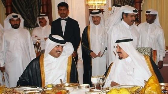 دول الخليج تعلن إنهاء خلافها مع قطر
