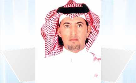 مفلح العبود يعود للصحافة من جديد مديرآ لمكتب جريدة الرياض