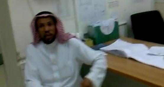 مدير العلاقات العامة بالمستشفى ردآ على مقطع الفديوا : لم نقصر في علاجهم