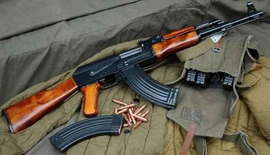 القبض على مواطن متهم بإطلاق النار على شيول بلدية البديع بعجلية اﻷفلاج