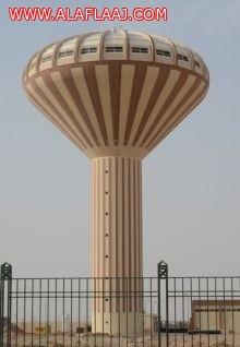 أرملة في إسكان الملك عبدالله : نحتاج ماء فقط ؟