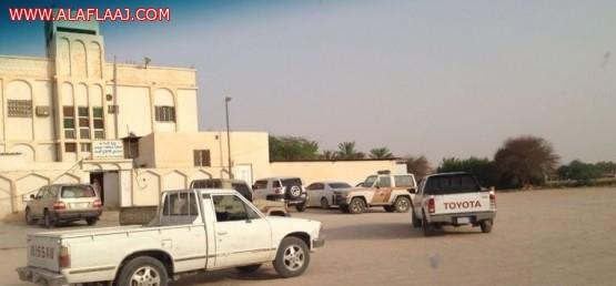وفاة مواطن أثر إنقلاب مركبته في منطقة صحراوية غرب الهدار