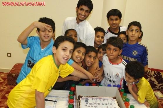 بالصور : فعاليات الأسبوع الثاني في نادي التنمية الصيفي للفتيان للعام 1435هـ