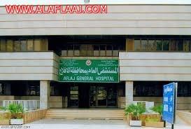 مراجع يعتدي على مدير مستشفى اﻷفلاج المناوب