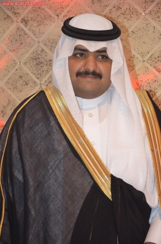 الشاب عبدالرحمن آل أبو راس عريسآ